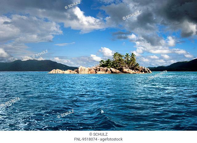 Sepier, Anse Volbert, Seychelles