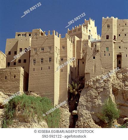 Hadramaut, Yemen