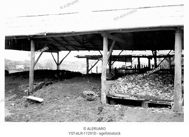 Barn, Farroupilha, Rio Grande do Sul, Brazil