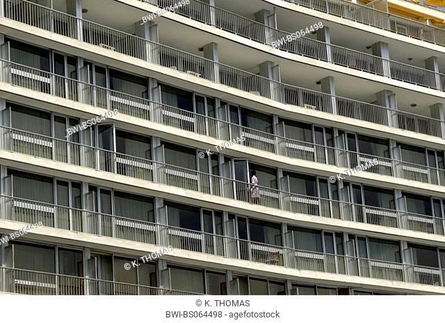 Nice, building, France, Cote d Azur, Nizza
