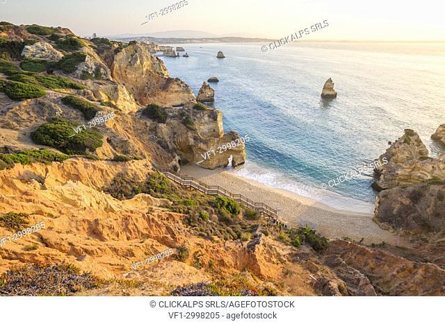 Algarve beach, Portugal, western Europe