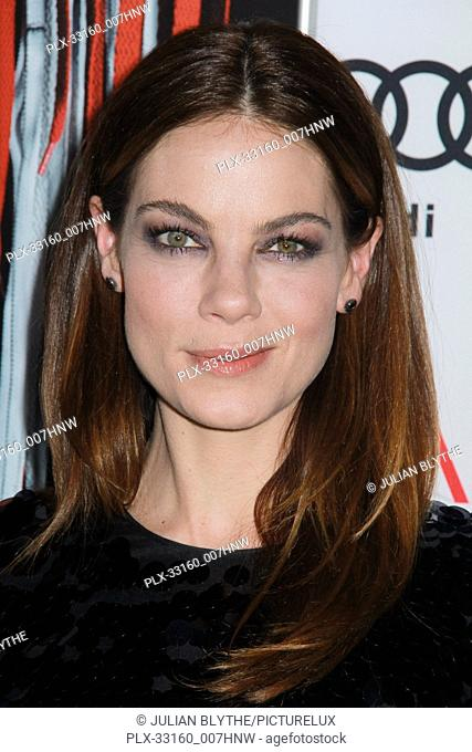 """Michelle Monaghan 11/17/2016 AFI Fest 2016 """"""""Patriots Day"""""""" Gala Presentation at the TCL Chinese Theatre in Hollywood, CA Photo by Julian Blythe / HNW /..."""