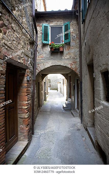 europe, italy, tuscany, roccastrada