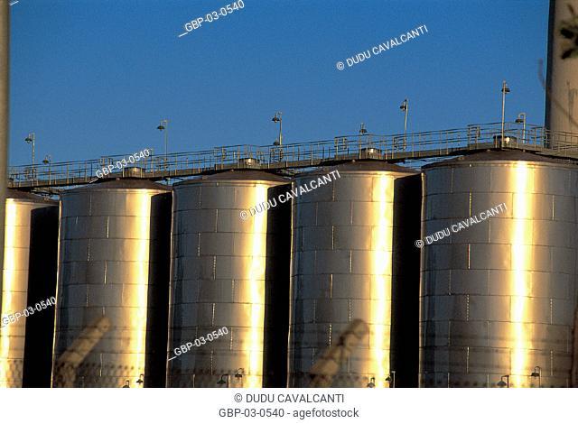 Photo illustrated barrels, manufactures, barrel, aluminum, storage