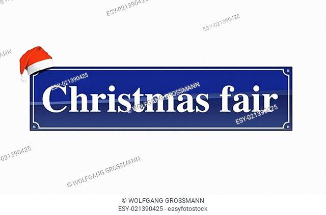 Christmas fair