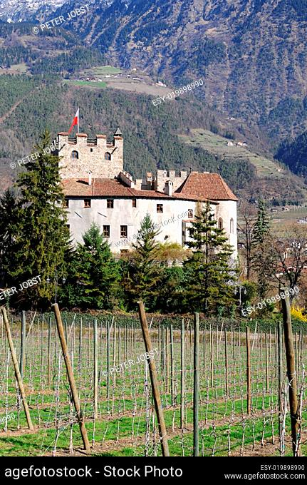 Schloss Forst