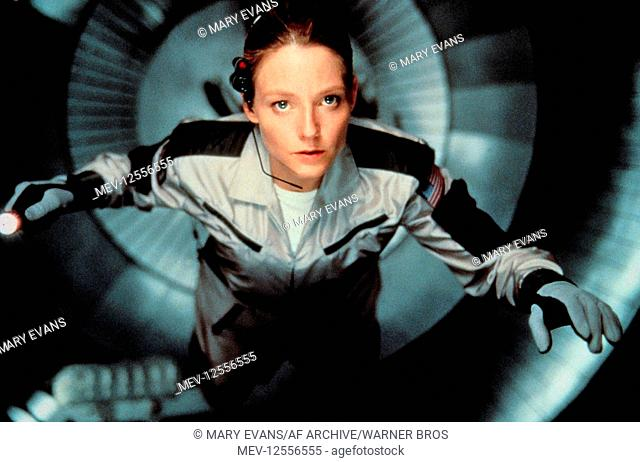 Contact Jodie Foster Stock Photos And Images Agefotostock
