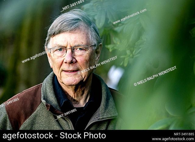 AMERONGEN - Ab Osterhaus (born 2 June 1948) is a leading Dutch virologist and influenza expert