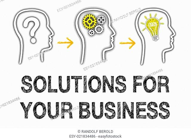 Solutions for your Business