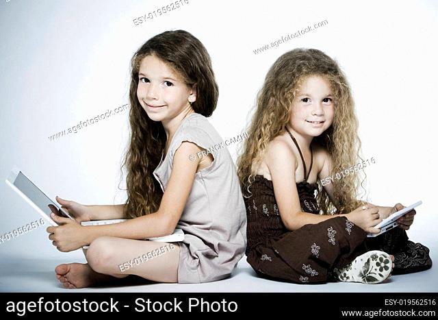 Expressive Kids