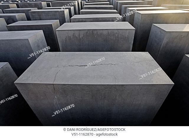 Berlin, Holocaust Memorial