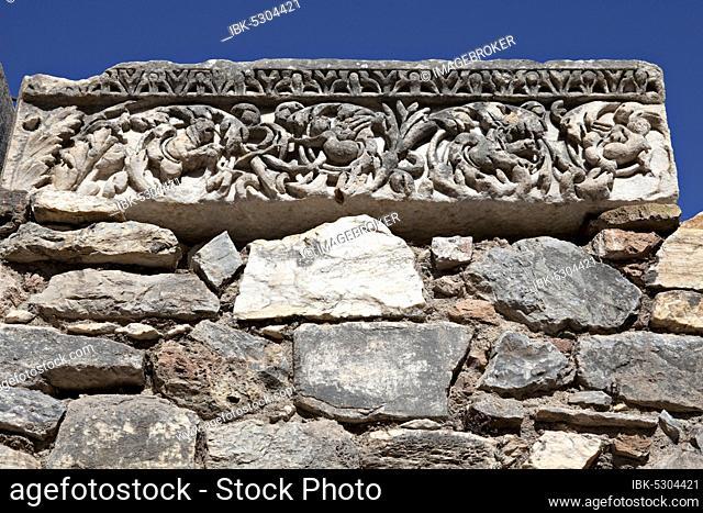 City of Ephesus, Izmir, Turkey, Asia