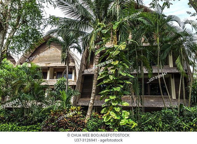 Mercure Hotel, Sanur Beach, Bali
