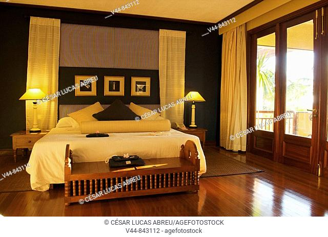 Paradise Hotel, Mauritius
