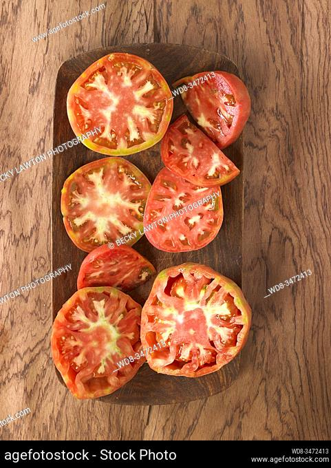 tomate / tomato