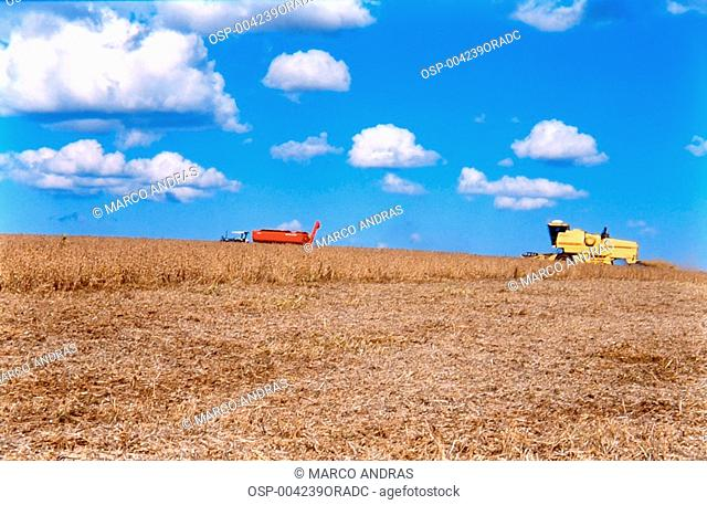 agriculture equipments tractors and machines