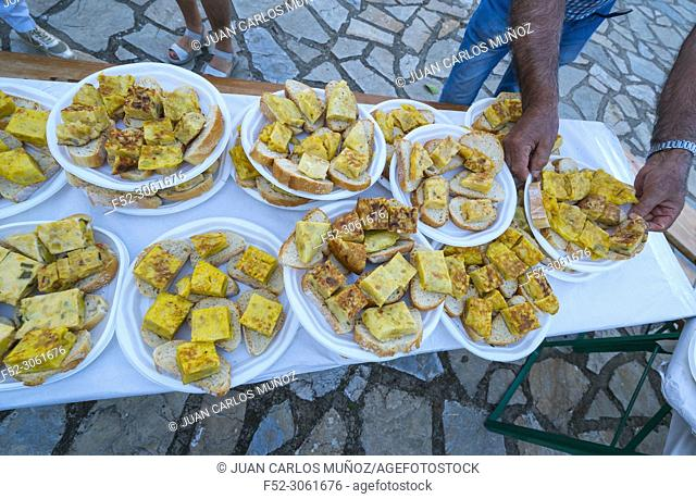 Zamarrones o Campaneros, Los Carabeos, Arroyal, Valdeprado del Río, Comarca Campoo-Los Valles, Cantabria, Spain, Europe