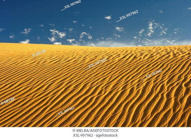 Tahaggart  Tassili Ahaggar  Sahara desert  Algeria