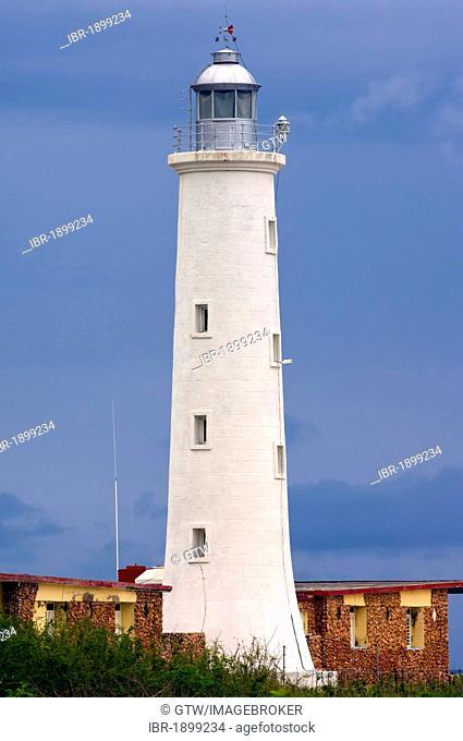 Faro Luna lighthouse, Cienfuegos, Cuba