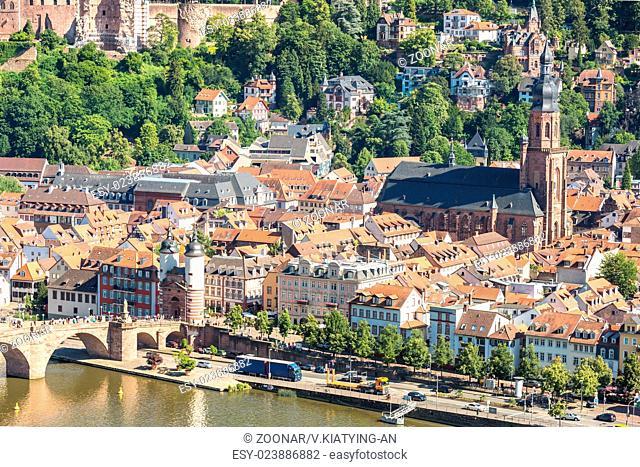 Heidelberg Germany