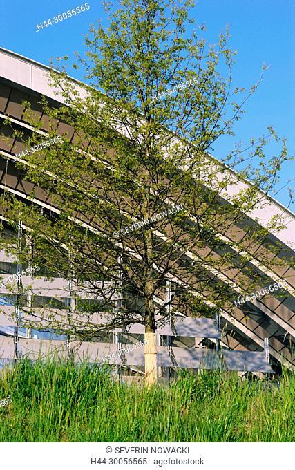 Zentrum Paul Klee