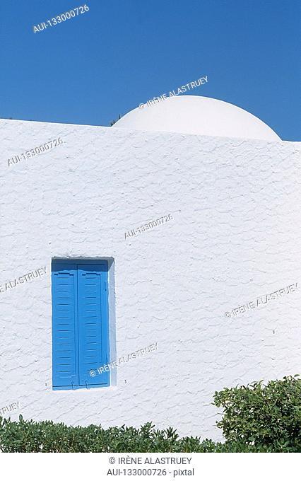 Tunisia - The South - Jerba - Touristic area - Aghir