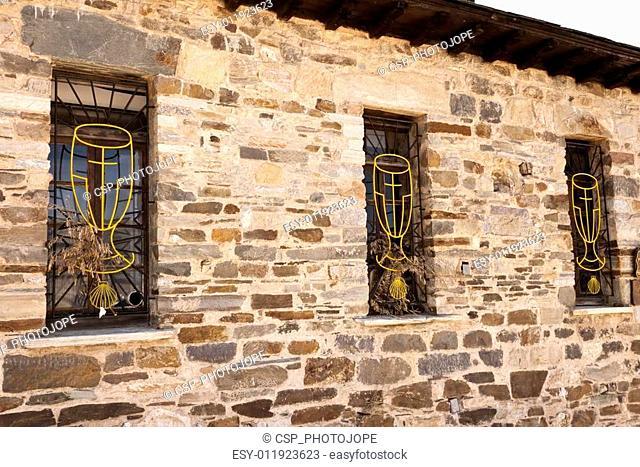 Chalice Windows
