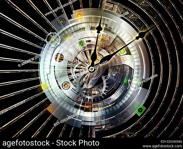 Clockwork Computing