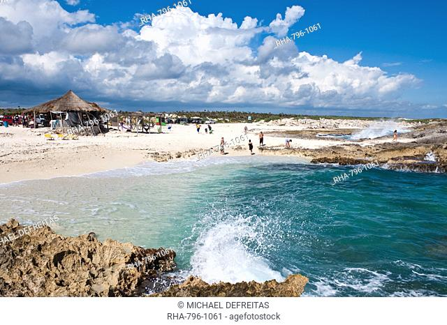 El Mirador lookout, Isla de Cozumel Cozumel Island, Cozumel, Mexico, North America