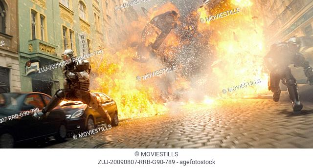 RELEASE DATE: August 7, 2009. MOVIE TITLE: G.I. Joe: The Rise of Cobra. STUDIO: Paramount Pictures. PLOT: An elite military unit comprised of special operatives...