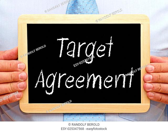 Target Agreement