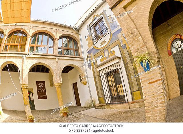 Old Town, Córdoba, Andalucía, Spain, Europe