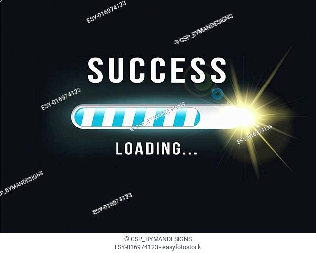 loading. SUCCESS