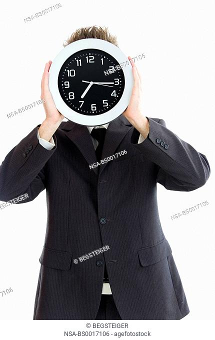 symbolic for working time