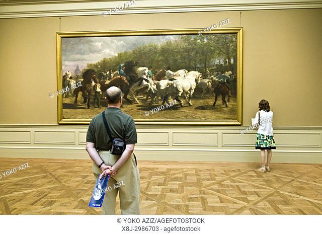 The Metropolitan Museum of Art, Manhattan (New York, United States of America)