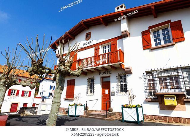 Bidart. Pyrenees-Atlantiques departament. Aquitaine, France, Francia