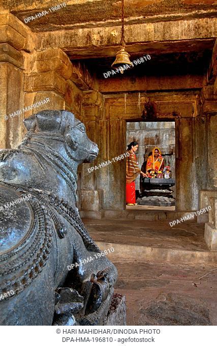 Battisha temple, bastar, chhattisgarh, india, asia