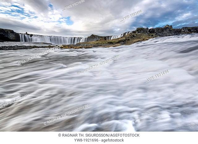 Natural Fresh Water, Skaftartunga, Central Highlands, Iceland