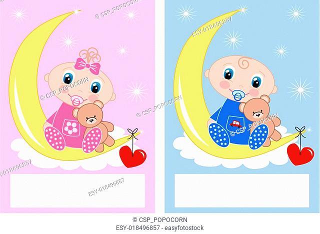 baby shower newborn babies