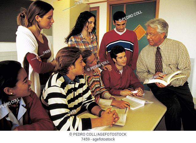 School & Education