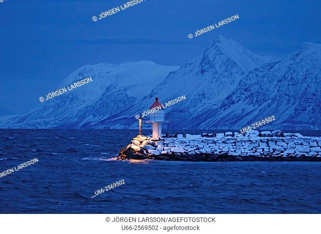 Andöya, Norway