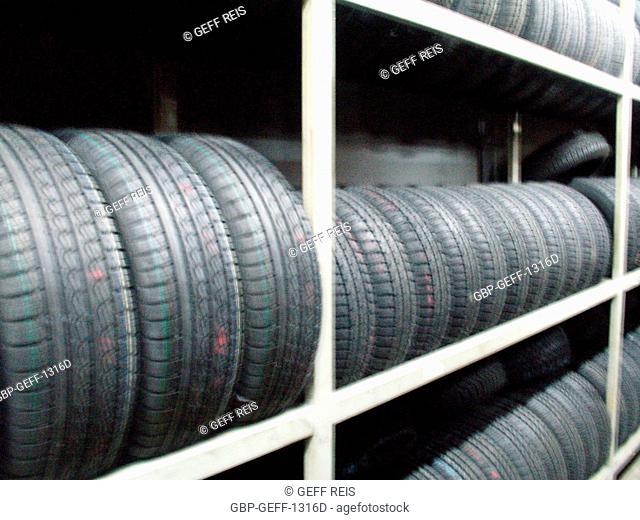 Tire, São Paulo, Brazil