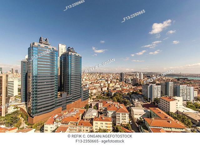 new office center in Istanbul