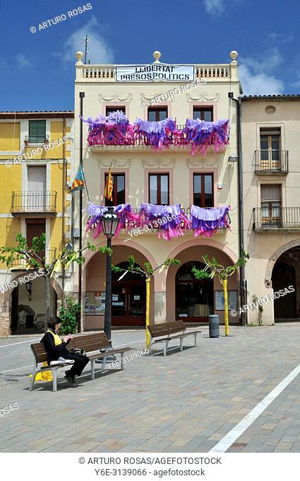Prades Town Hall