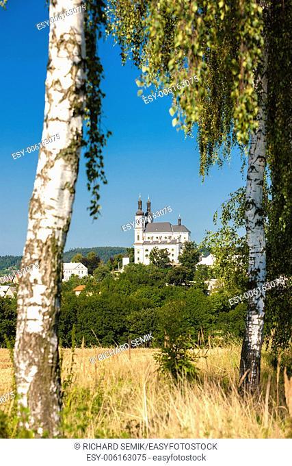 Kosumberk, Czech Republic