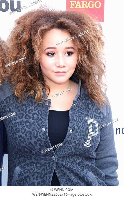 Talia Jackson Wig