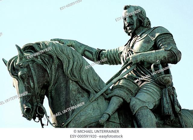 Maximilian der Erste