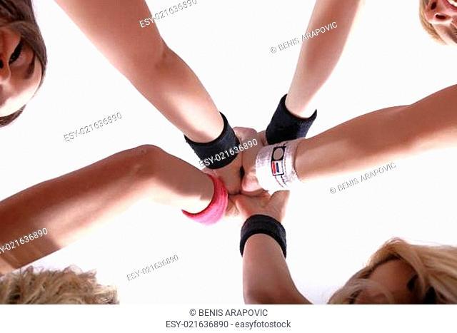 teamwork spirit