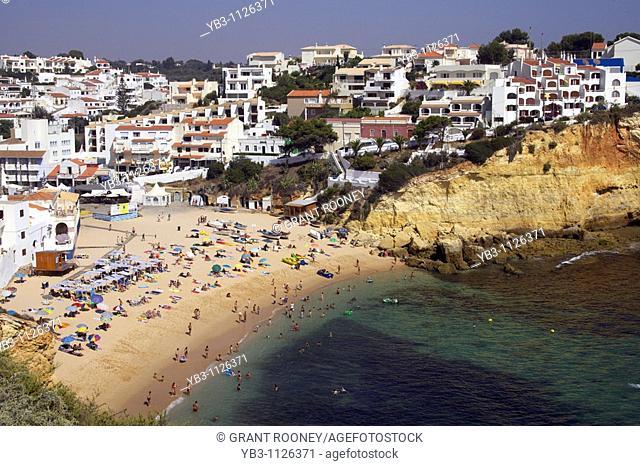 Carvoeira, Algarve, Portugal