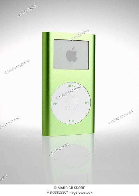 Apple ipod mini Stock Photos and Images | age fotostock